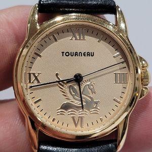 Tourneau Pegasus Wristwatch Swiss Movement Limited